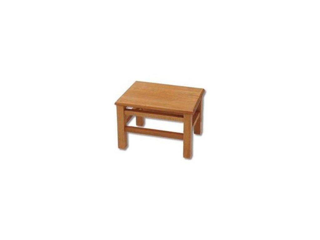 Drevená stolička BM254 buk