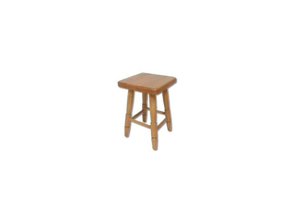 Drevená stolička BM245 buk