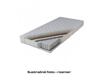 Matrace Palmeo - 90/200/18 cm