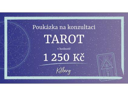 killary poukaz tarot