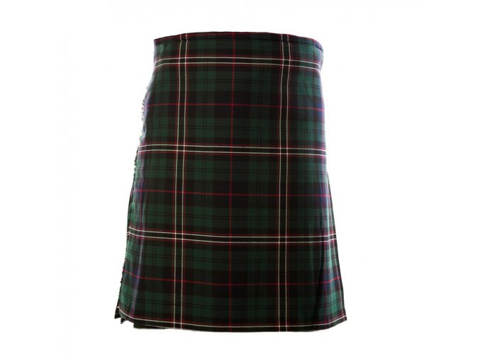 A00107 Scottish National main