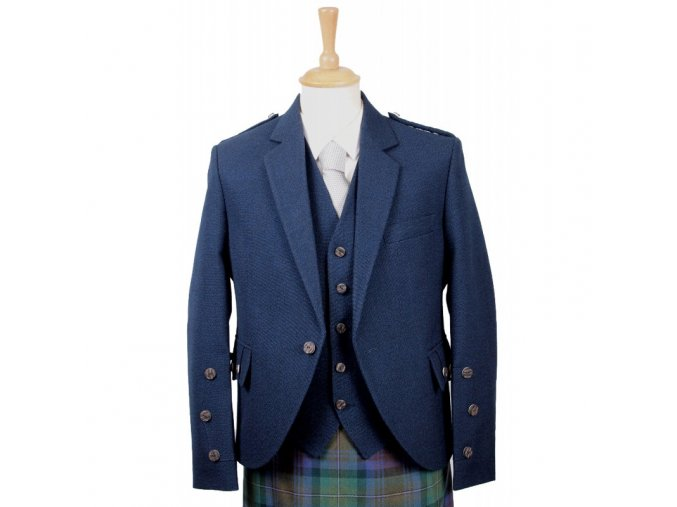Braemar Blue with Waistcoat v2 800x800