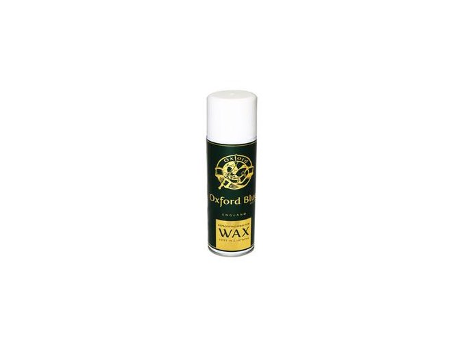WT3 Wax Aerosol Spray 250ml 250x