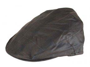 HW49 unisex womens mens wax flat cap hat CALEDONIA 700x