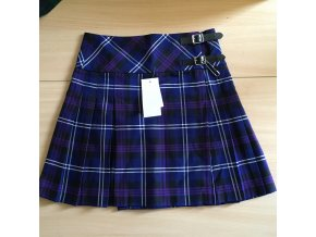 Dámský Billie kilt Deluxe Heritage of Scotland