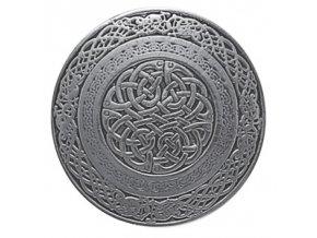 spona na opasek celtic kulata