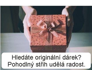 Hledáte originální dárek?