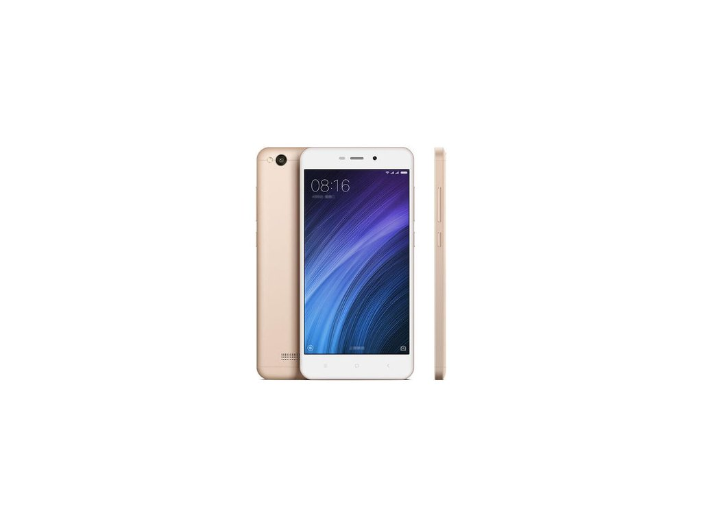 Xiaomi Redmi 4A 2GB/16GB Gold Global