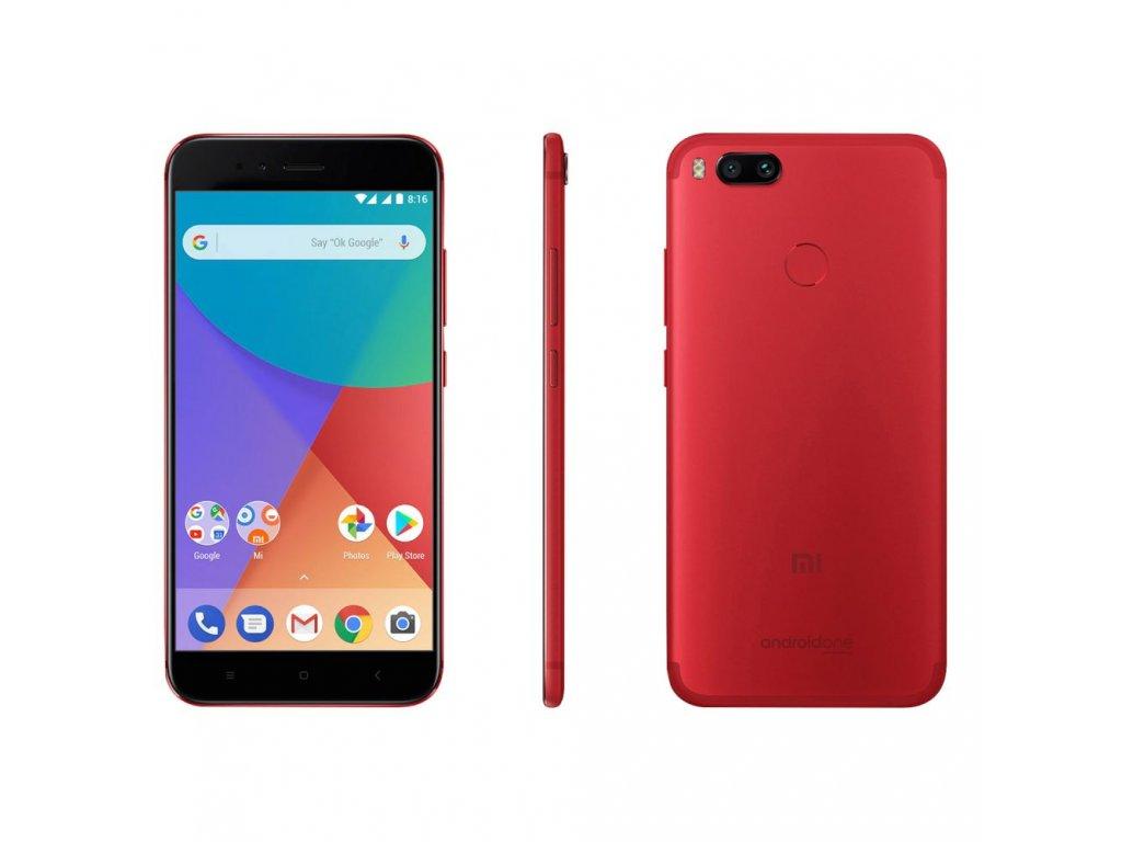 Xiaomi Mi A1 4GB/32GB Global Red