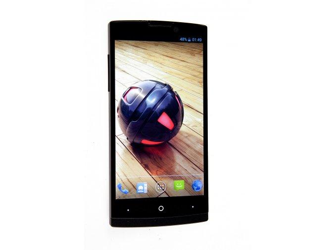 i-Mobile IQ 6.3 Black - nemá češtinu