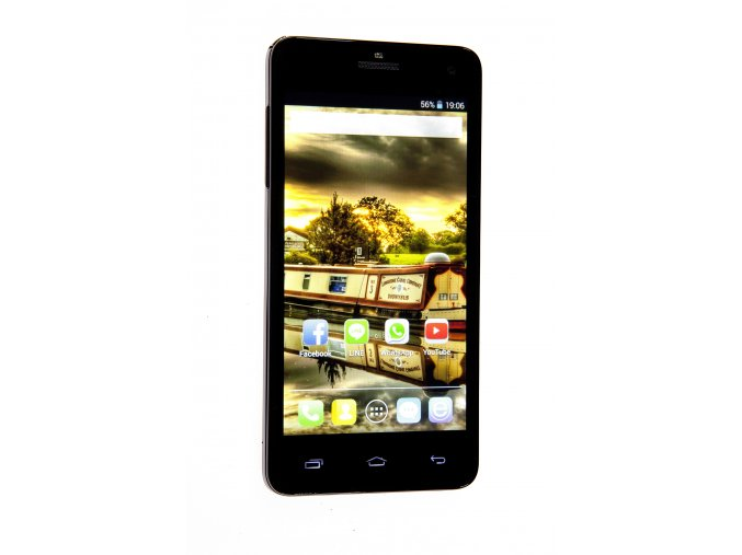 i-Mobile IQ 1.3 DTV Black