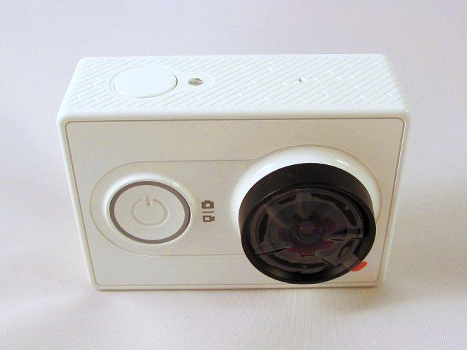 Xiaomi Yi Sport Camera White