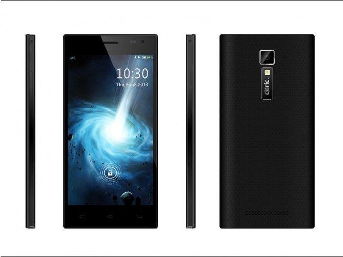 Leagoo Lead 1 Black - Bazarový telefon