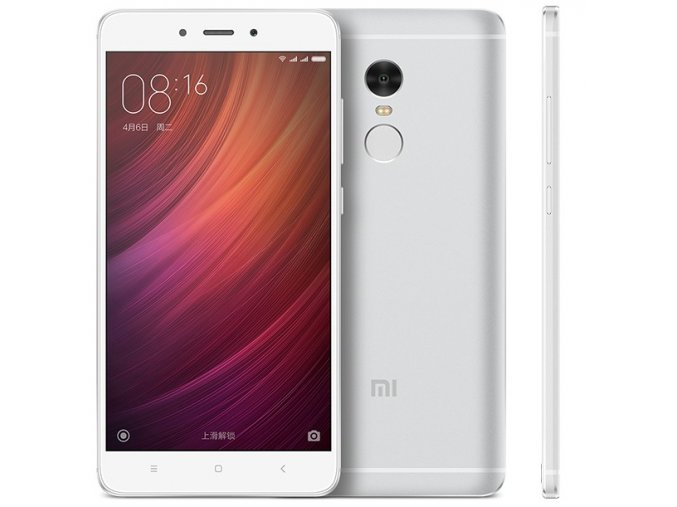 Xiaomi Redmi Note 4 64GB White