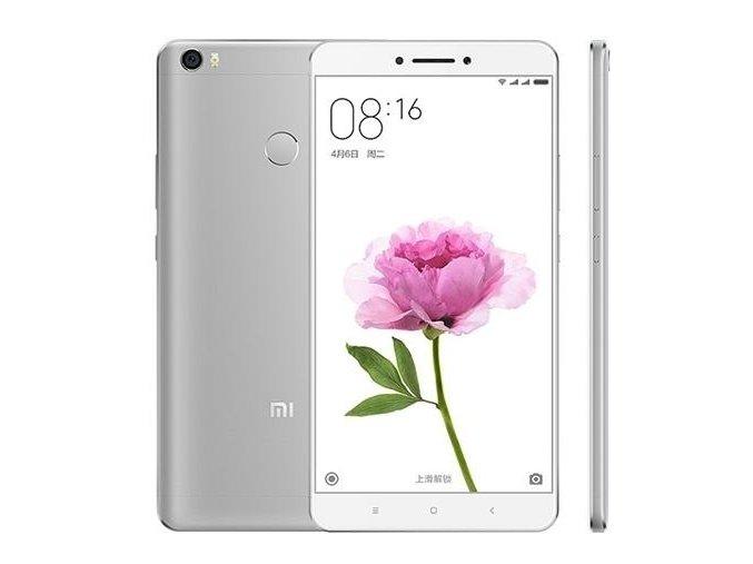 Xiaomi Mi Max 128GB Silver