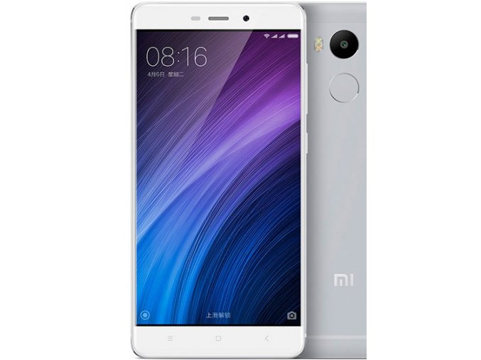 Xiaomi Redmi 4 2GB/16GB White