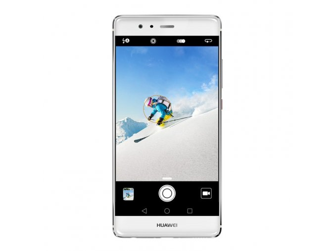 Huawei P9 Plus Single SIM 4GB/64GB White