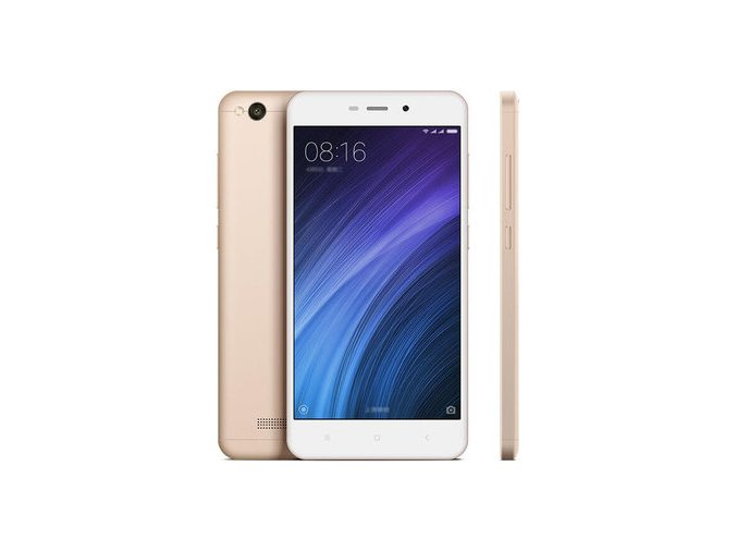Xiaomi Redmi 4A 2GB/16GB Gold Global