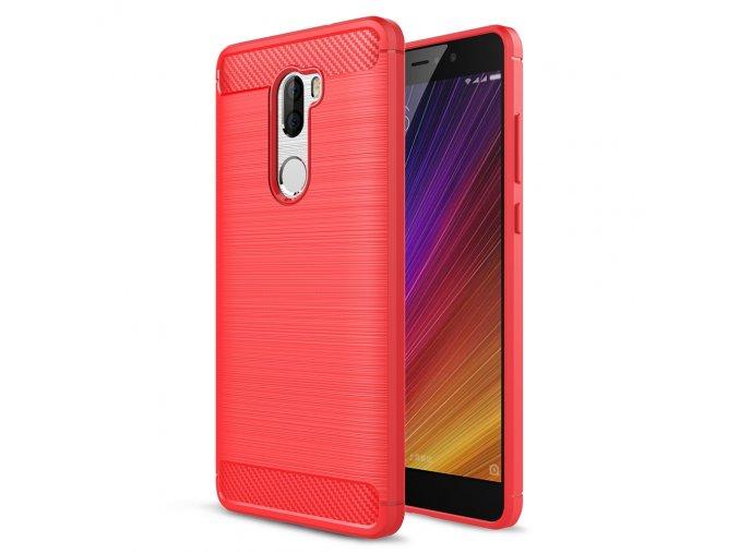 KG pouzdro Xiaomi Mi5s Plus (1001) Red