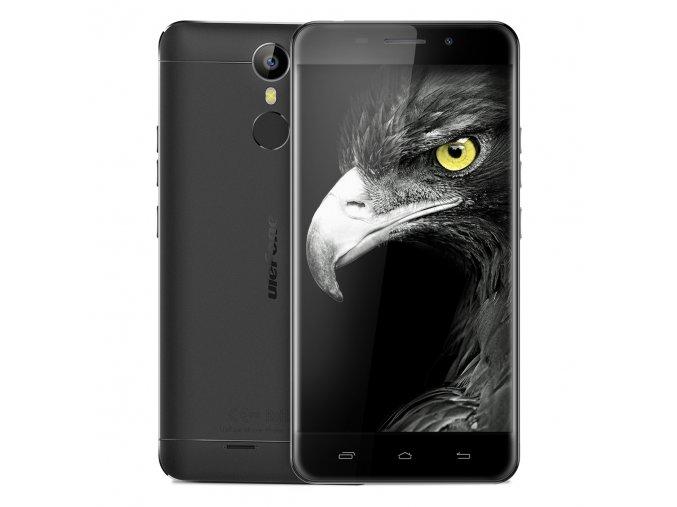 UleFone Metal Black