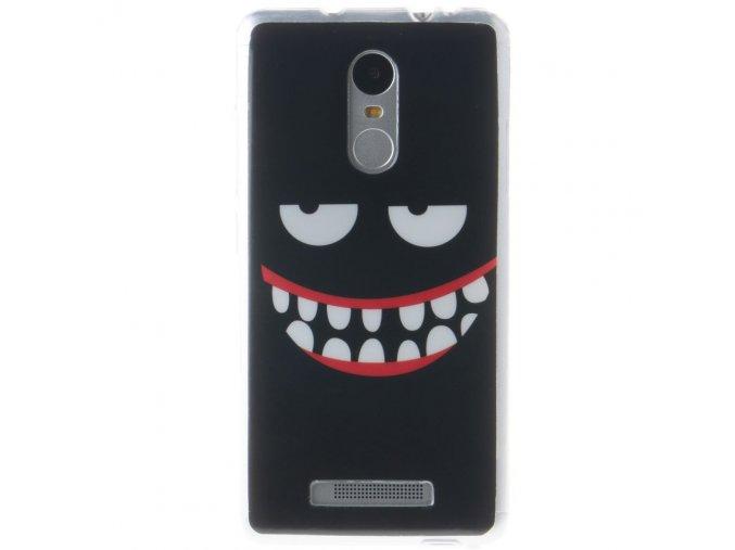 KG silikonové pouzdro Design Xiaomi Redmi Note 3/Redmi Note 3 Pro - E