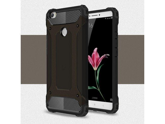 KG plastové pouzdro Xiaomi Mi Max (4002) Black