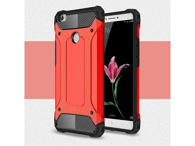 KG plastové pouzdro Xiaomi Mi Max (4002) Red