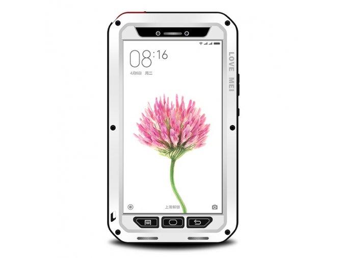 KG extra odolné pouzdro Xiaomi Mi Max (4001) White