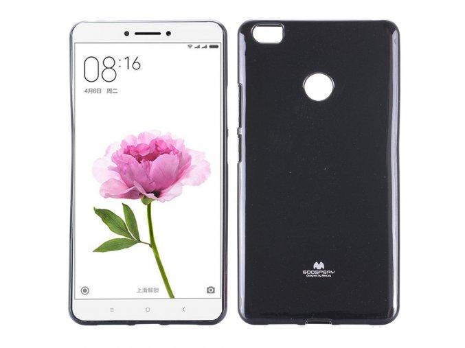 KG pouzdro Xiaomi Mi Max (1001) Black