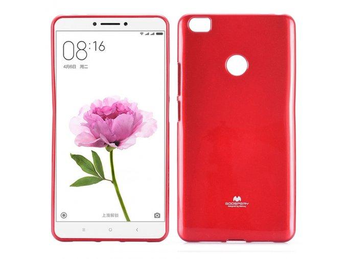KG pouzdro Xiaomi Mi Max (1001) Red
