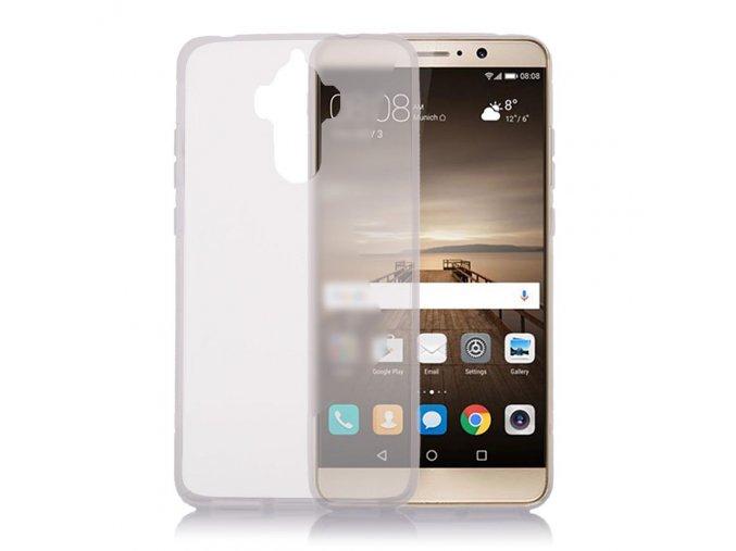 KG pouzdro Huawei Mate 9 (1009) Transparent