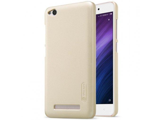Pouzdro Nillkin Frosted Shield Xiaomi Redmi 4A Gold