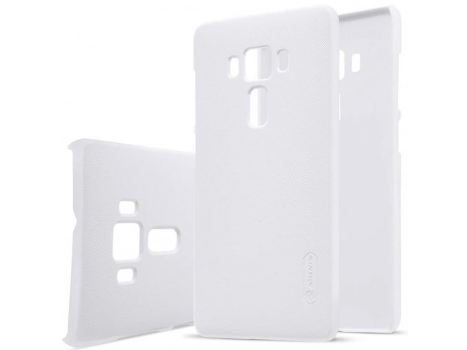 Pouzdro Nillkin Frosted Shield Asus Zenfone 3 Deluxe ZS570KL White