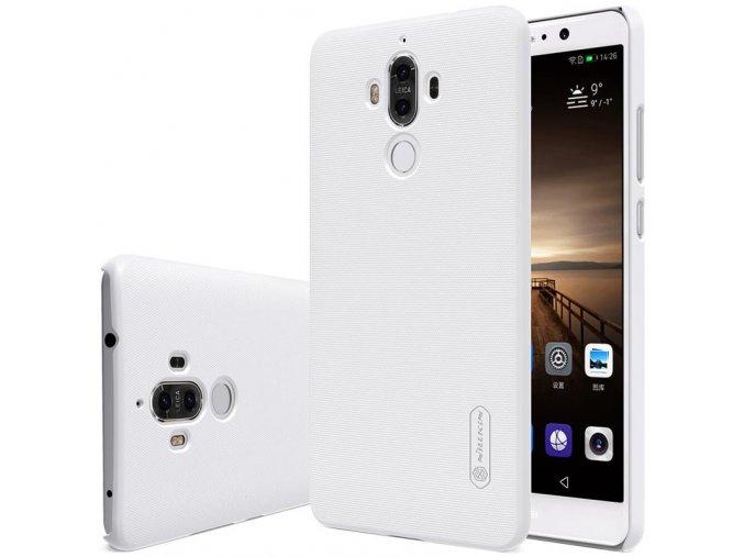 Pouzdro Nillkin Frosted Shield Huawei Mate 9 White