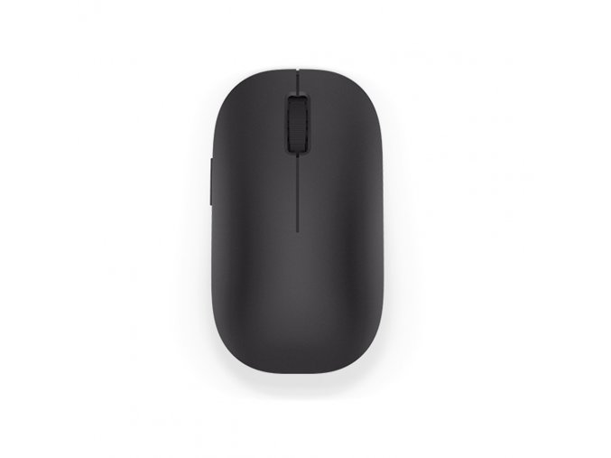 Xiaomi Mini Mouse Black (WSB01TM)
