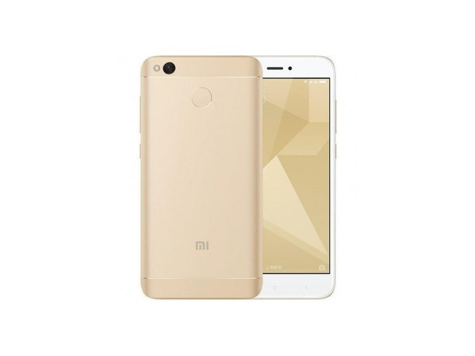 Xiaomi Redmi 4x 3GB/32GB Gold Global