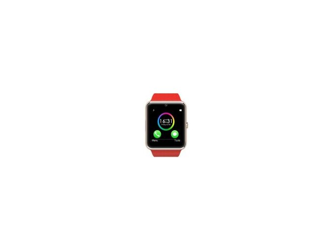 SmartWatch GT08 red