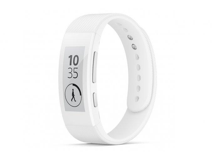 Sony SmartBand Talk SWR30 White