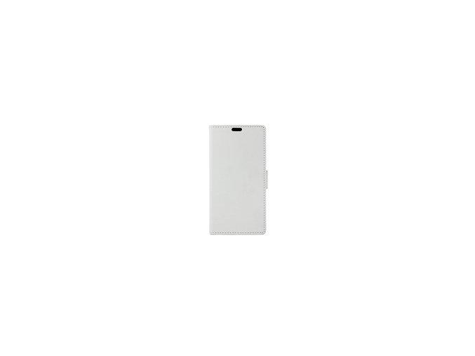 KG pouzdro Wallet Style Xiaomi Mi 6 Plus (5003) White