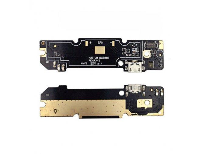 USB Board pro Xiaomi Redmi Note 3
