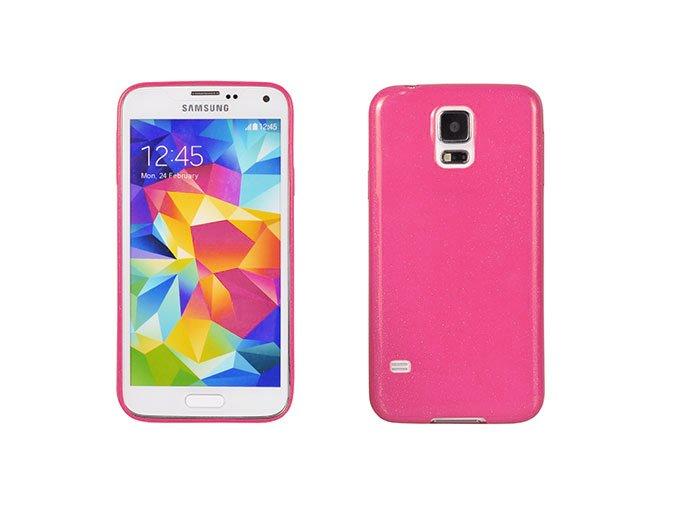 KG silikonové pouzdro Sony Xperia Z5 premium Pink