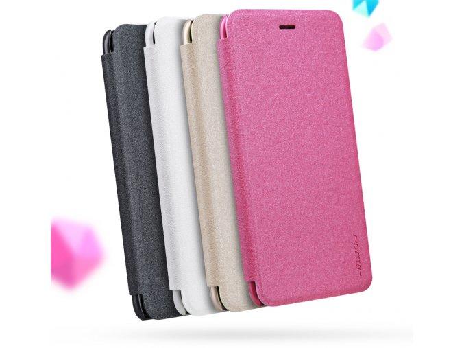 Pouzdro Nillkin Sparkle Xiaomi Mi 6 Black