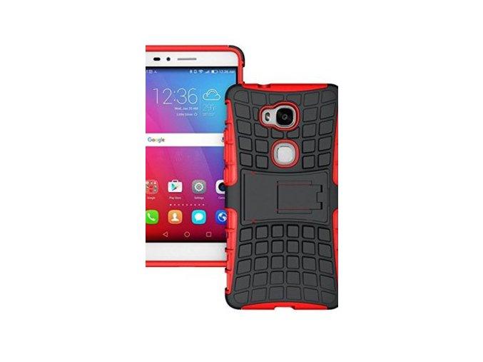 KG plastové pouzdro Xiaomi Redmi Note 4 (4003) Pink