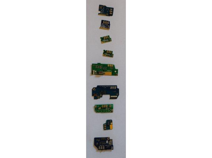 Antenna Board pro Homtom HT37