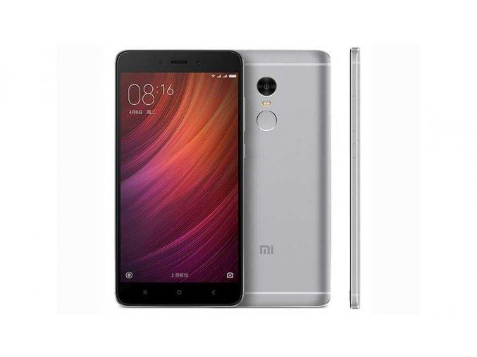 Xiaomi Redmi Note 4 4GB/64GB Dark Grey Global