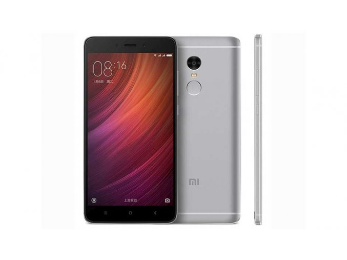 Xiaomi Redmi Note 4 4GB/64GB Dark Grey Global