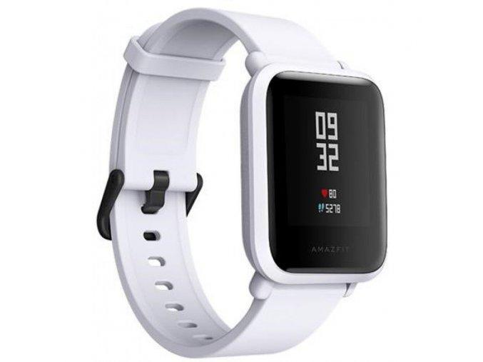 Xiaomi Amazfit Bip White  + ZDARMA ochranná folie v hodnotě 99 kč