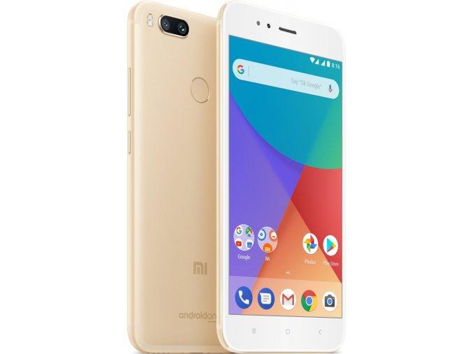 Xiaomi Mi A1 4GB/64GB Global Gold