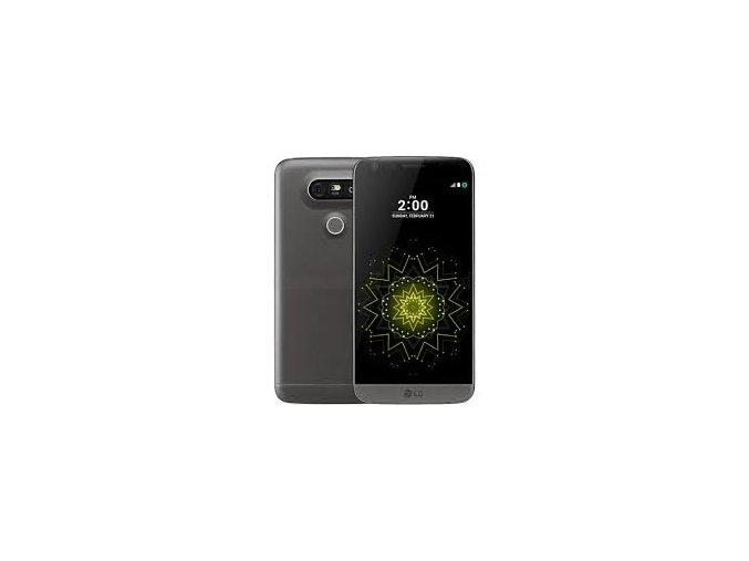 LG G5 SE H840 Titanium Grey