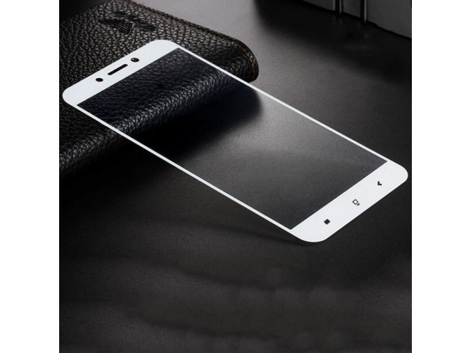 Tvrzené sklo pro Xiaomi Redmi 6 Pro | White
